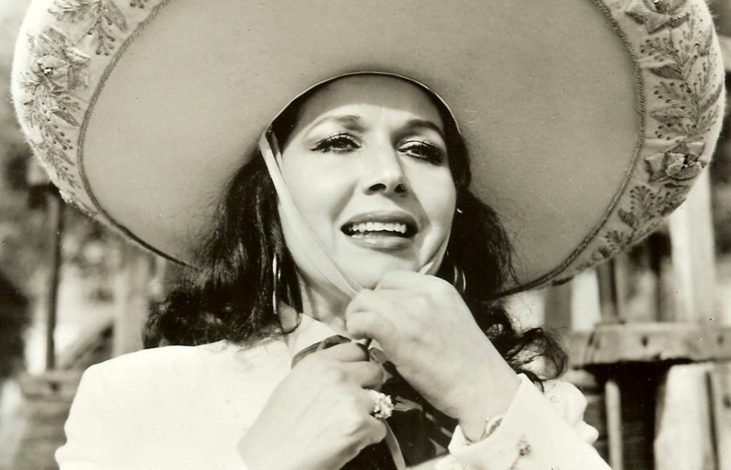 Flor Silvestre, beloved Mexican singer, actress and musical matriarch, dies at 90