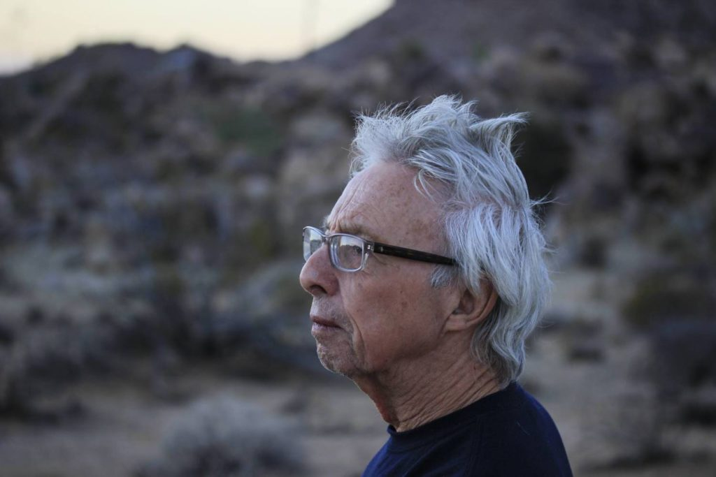 Harold Budd, ambient composer and Eno collaborator, dies of COVID-19 complications at 84