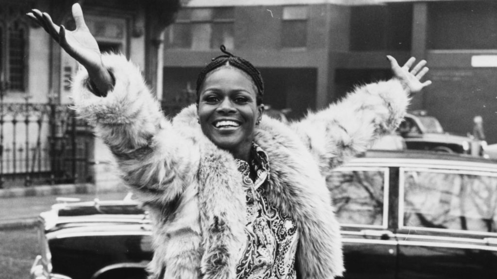 Appreciation: In Cicely Tyson, we lose another of our giants, a queen who inspired our best selves