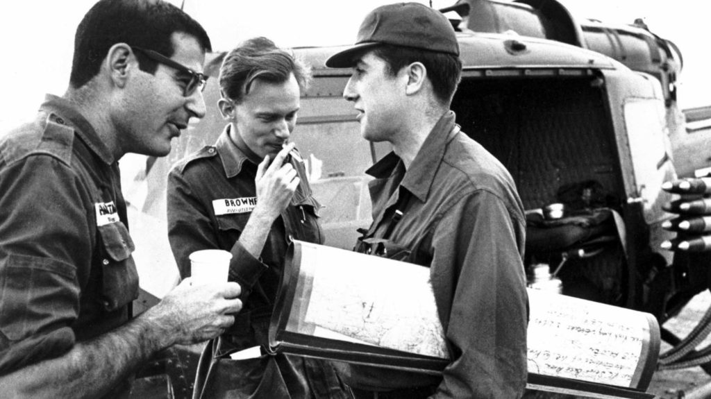 Neil Sheehan, war correspondent who obtained the Pentagon Papers, dies at 84