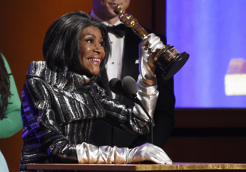 Cicely Tyson, actress who captured the power and grace of Black women in America, dies