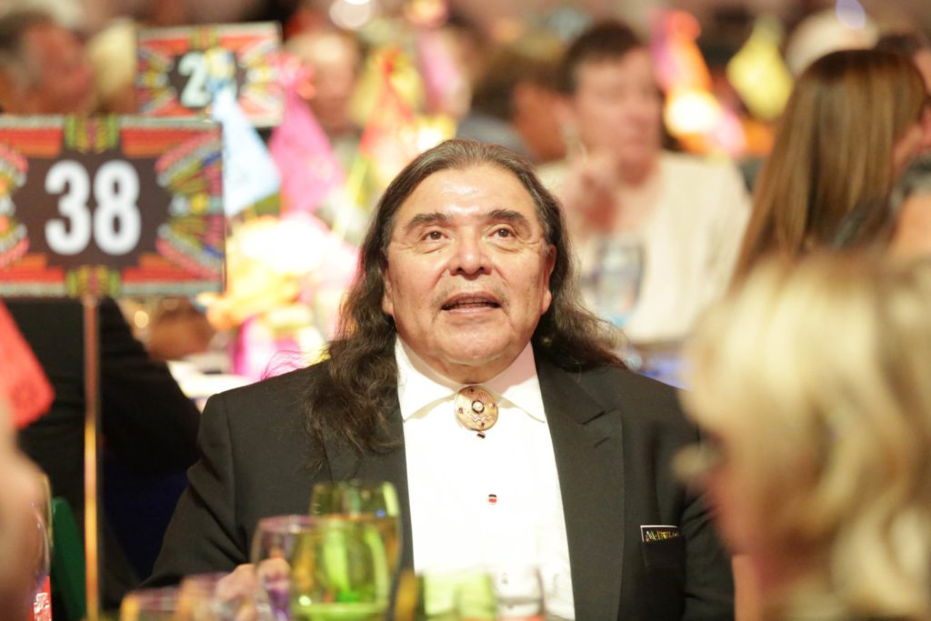 Marshall McKay, Indigenous leader who helped steer Autry Museum, dies of COVID-19 at 68