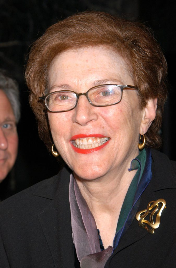 Joan Micklin Silver, director of 'Hester Street' and 'Crossing Delancey,' dies at 85