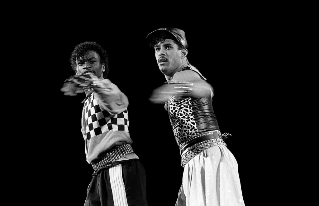 Adolfo 'Shabba-Doo' Quiñones, whose moves changed the face of dance, dies at 65