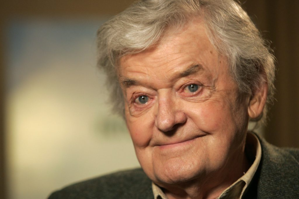 Hal Holbrook, actor known for amazingly accurate portrayal of Mark Twain, dies at 95