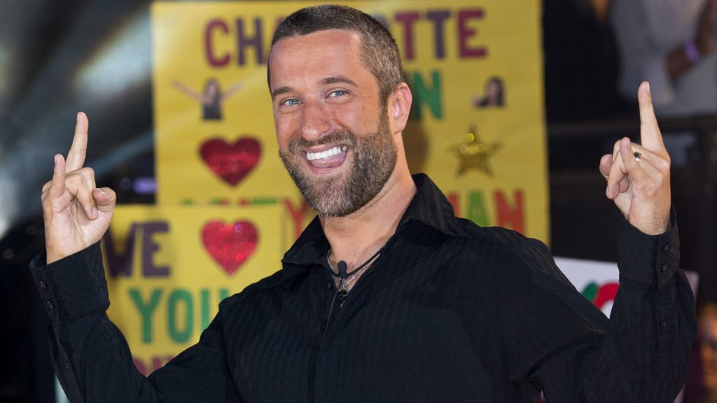 Dustin Diamond, 'Saved by the Bell' actor often embroiled in scandal, dies at 44