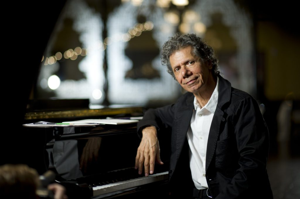 Chick Corea, pioneering jazz pianist who helped define 'fusion,' dies at 79