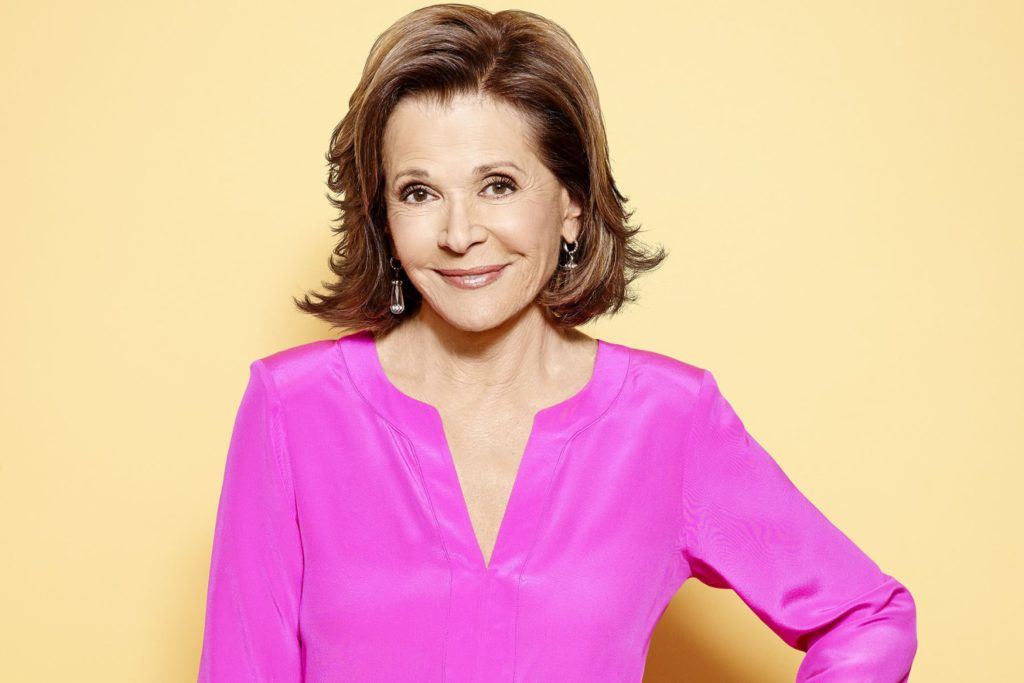 Jessica Walter, beloved 'Arrested Development' star with a long resume, dies at 80