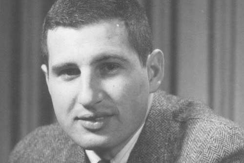 Professor Emeritus Ernest Cravalho, an expert in thermodynamics and pioneer in thermal fluids education, dies at 82