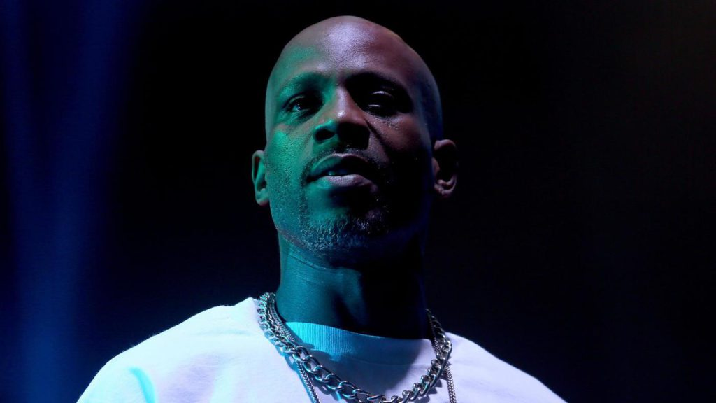 DMX, gravel-voiced hip-hop star who topped charts in late '90s, dead at 50