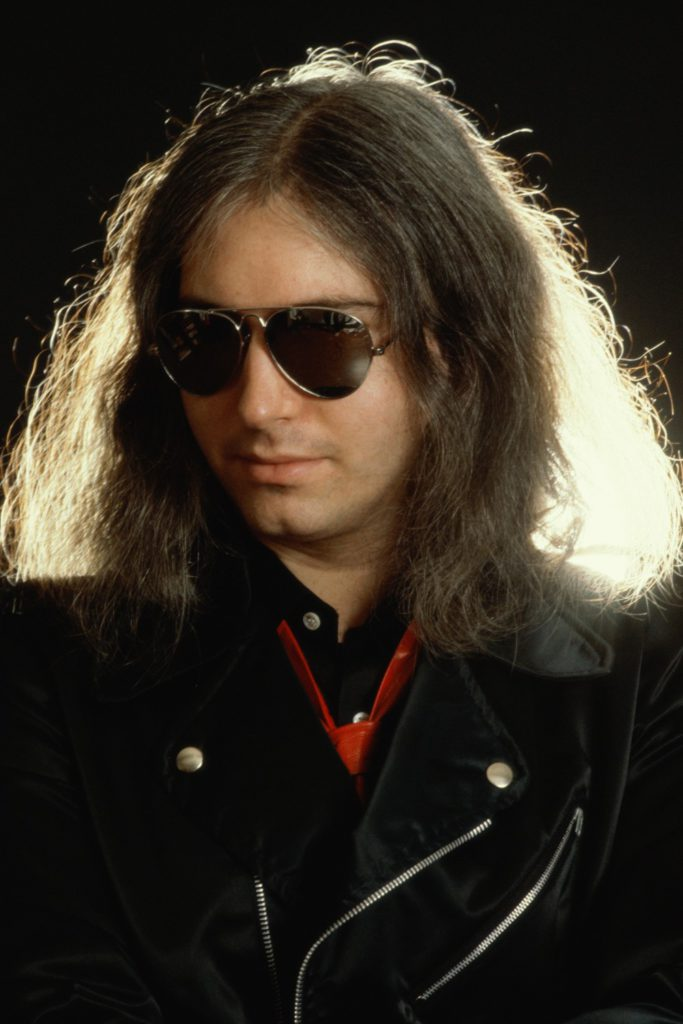Jim Steinman, bombastic hitmaker for Meat Loaf and Celine Dion, dies at 73