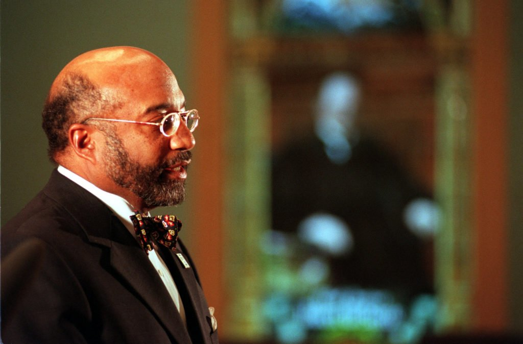 Gregory Kellam Scott, Colorado's first — and only — Black Supreme Court justice, dies at 72