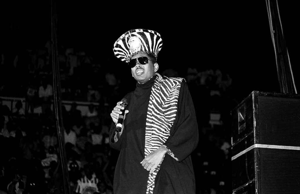 Shock G, who got his own dance as Humpty Hump in rap group Digital Underground, dies at 57