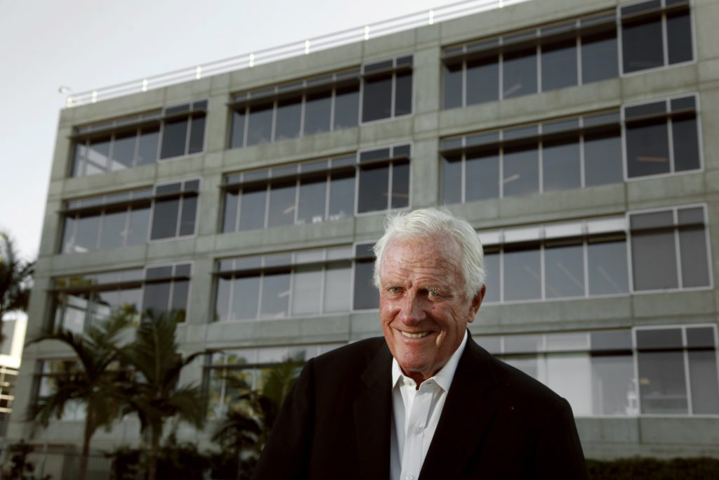 Robert F. Maguire III, prominent developer who changed the L.A. skyline, dies