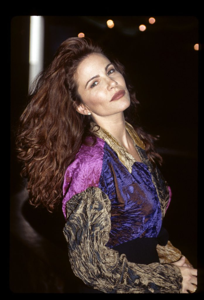 Tawny Kitaen, '80s rock video star and 'Bachelor Party' actress, dies at 59
