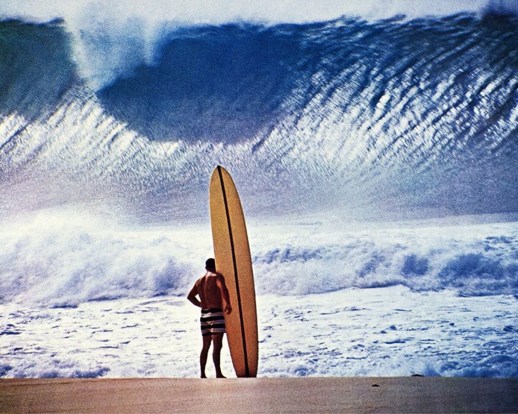 Greg Noll, South Bay surfer and legendary big-wave rider, dies