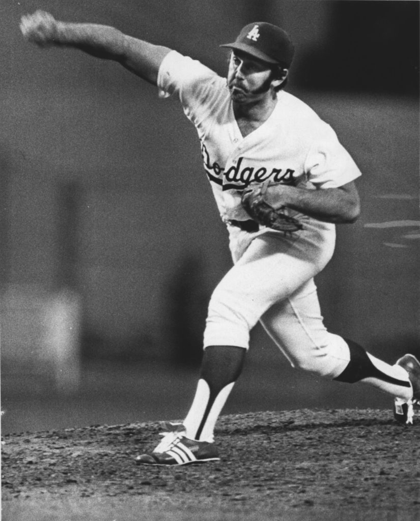 Former Dodgers star reliever Mike Marshall dies at 78