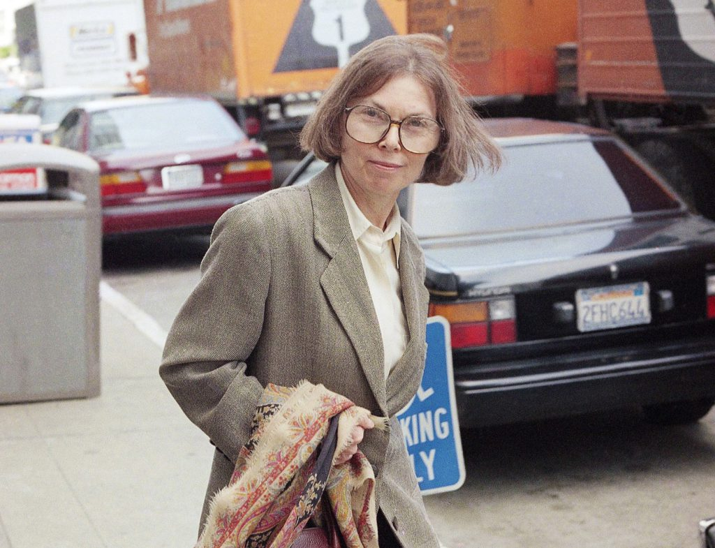 Janet Malcolm, provocative author-journalist with a razor wit, dies