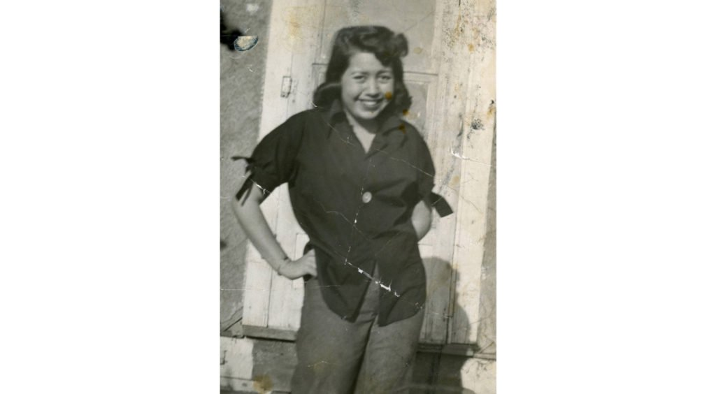 """Chicana activist Magdalena """"Madge"""" Gallegos remembered as Denver storytelling icon"""