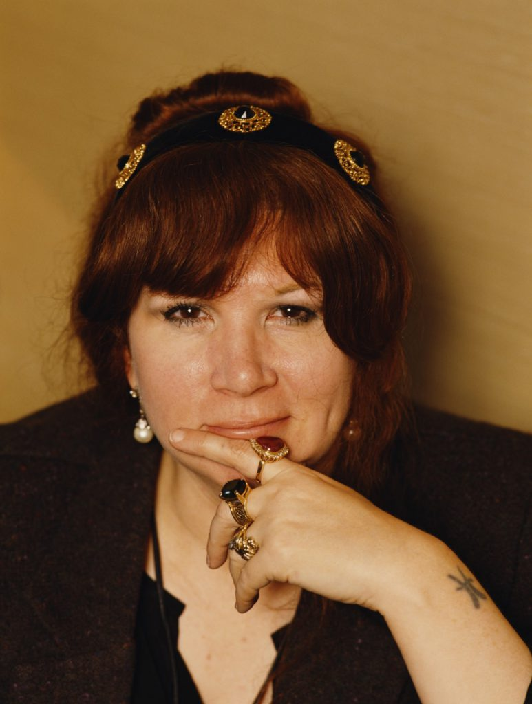Patricia Kennealy-Morrison, rock journalist, author and partner of Jim Morrison, dies at 75