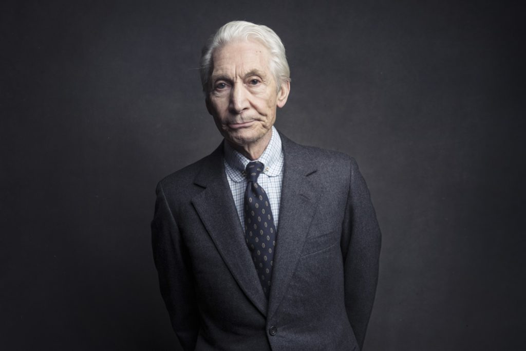 Rolling Stones drummer Charlie Watts, the band's 'secret essence,' dies at 80