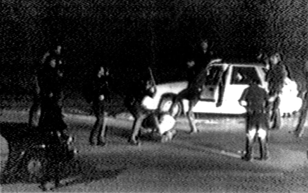 George Holliday, man who filmed Rodney King video that forever changed L.A., dies